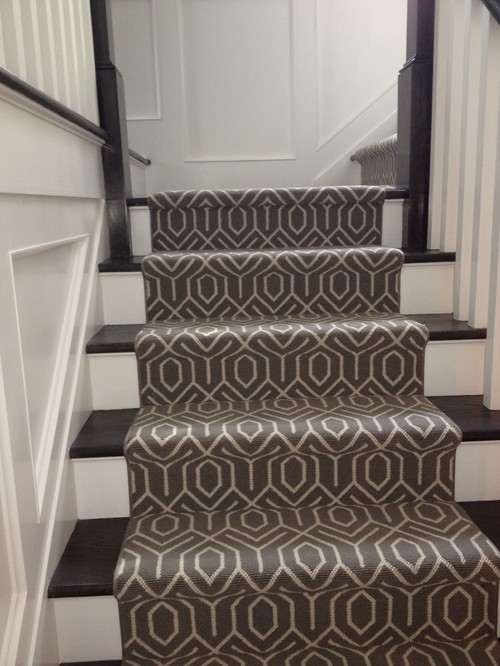 Enhance your home with attractive and long lasting carpet runners