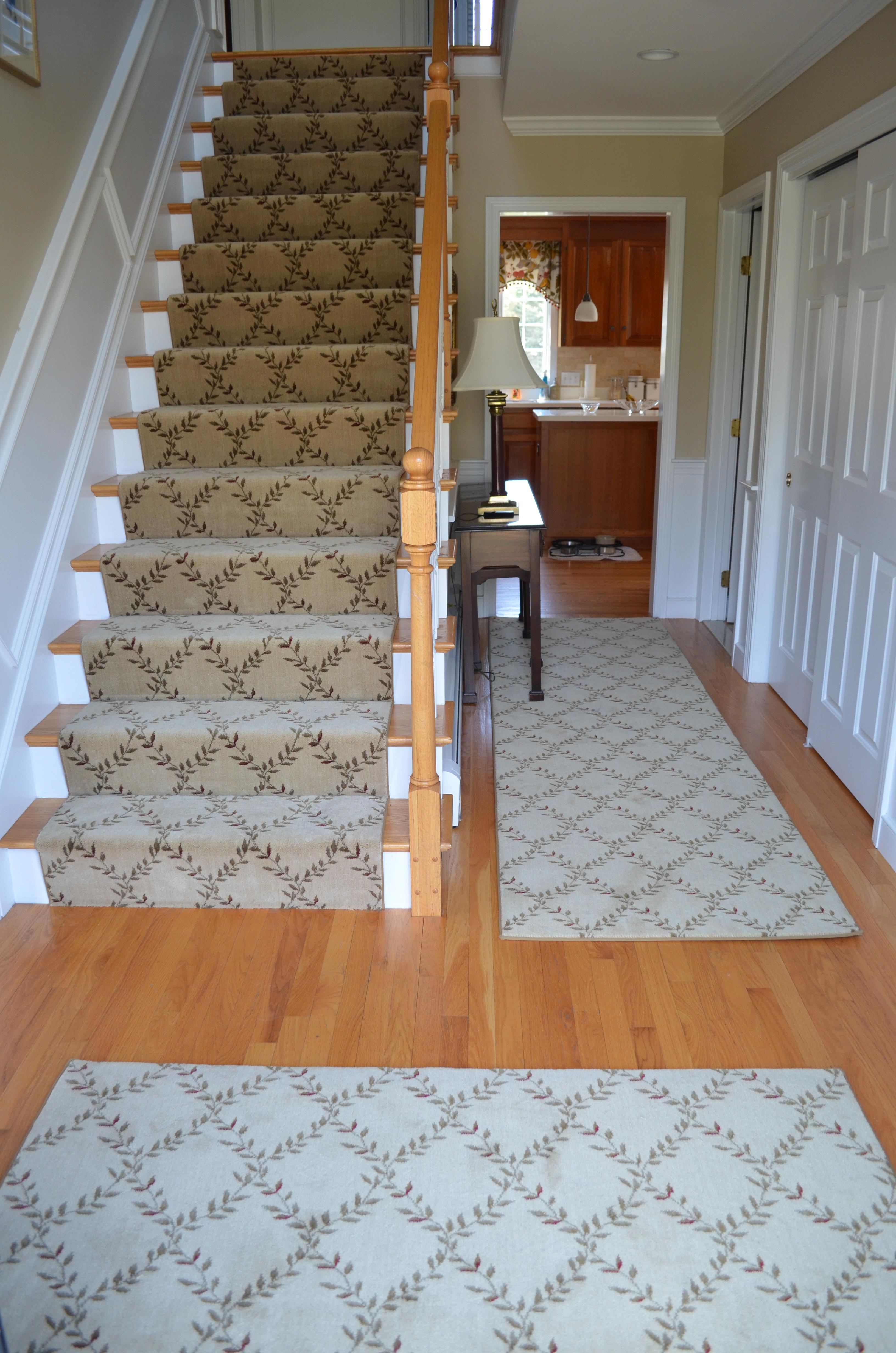 carpet runners norfolk custom stair runner XSZLAMH
