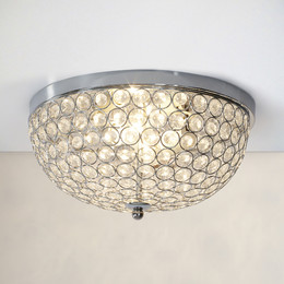 ceiling lights flush mounts · island lights ELPTXGO