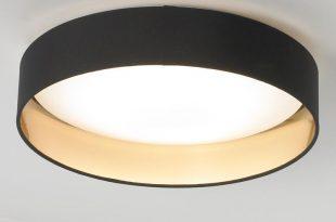 ceiling lights modern ringed led ceiling light KMKLKPU
