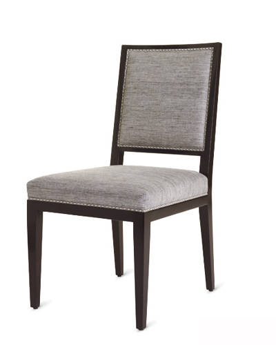 chair design 20 modern dining room chairs - best comfortable dining chairs - elle decor HDKLAWO