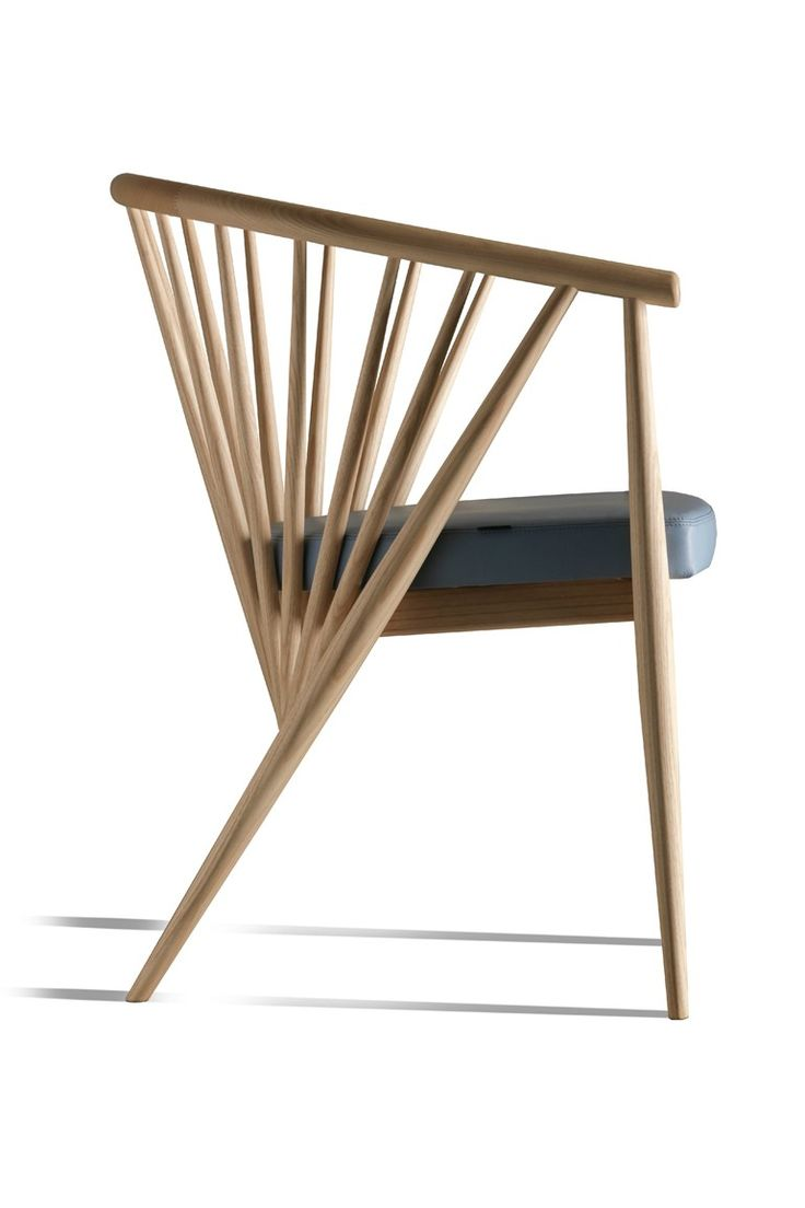 chair design ash easy chair genny - morelato OHMAHDL