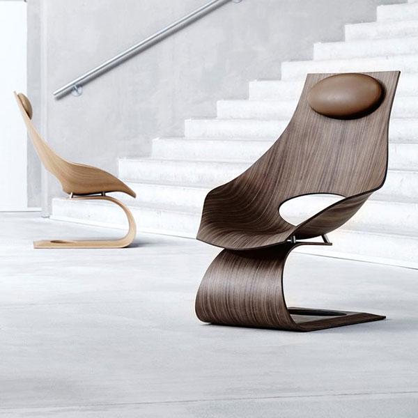 chair design dream chair,design tadao ando ZUTURBE