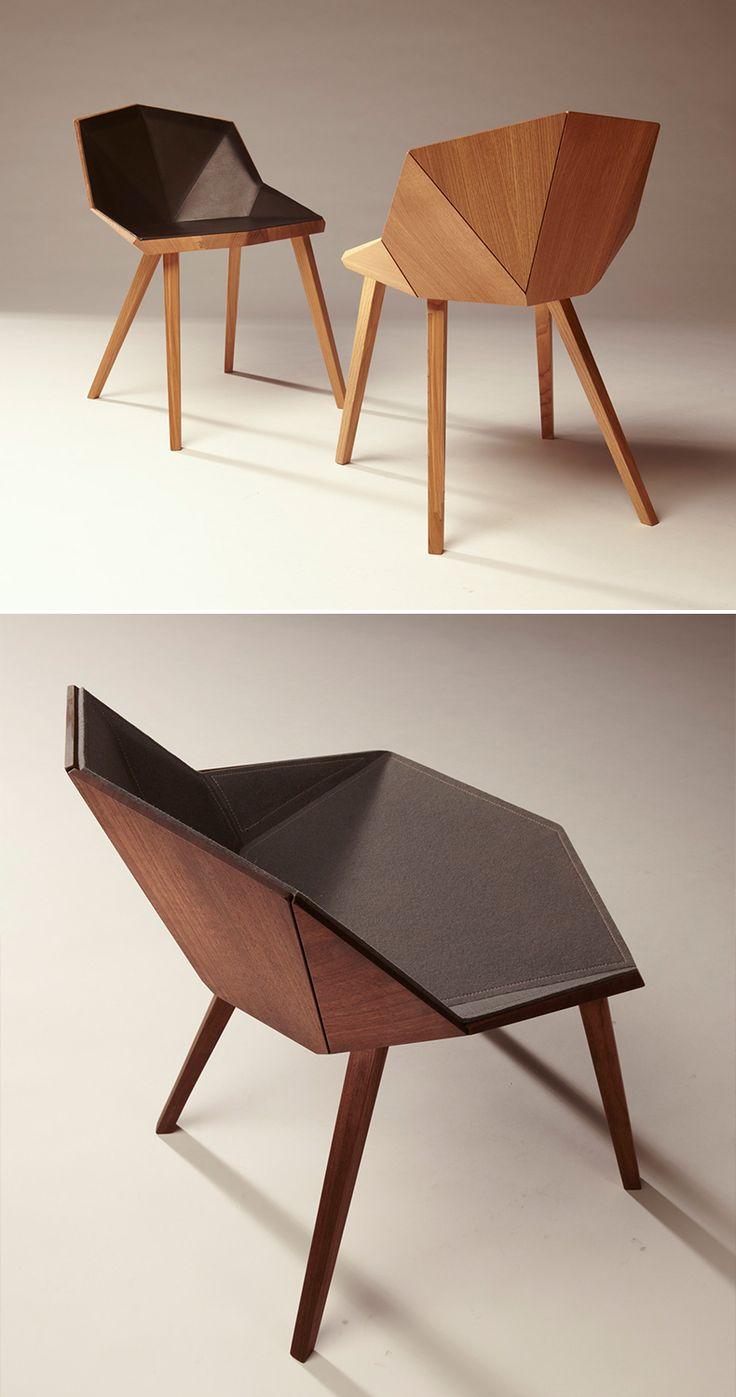 chair design interior design blog - john ford: innovating the craft and inspiring the OBAWBHF