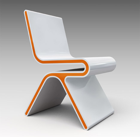 chair design sleek-futuristic-chair-furniture-design YEYOIHP
