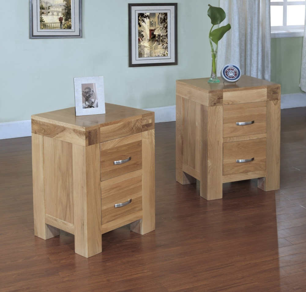 Redo your furniture with solid oak furniture