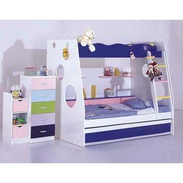 childrens bed china childrenu0027s bed, suitable for the primary school dormitory LWAEXGD