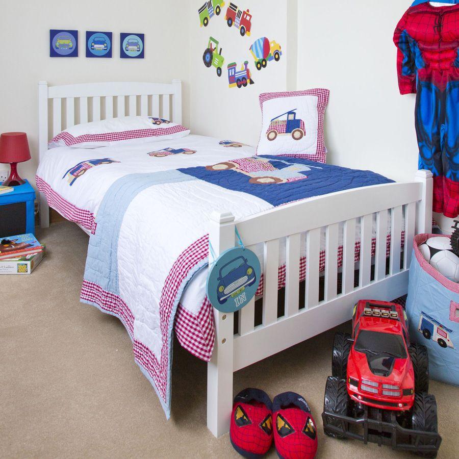 childrens bed comfortable childrenu0027s bed FJDJDMV