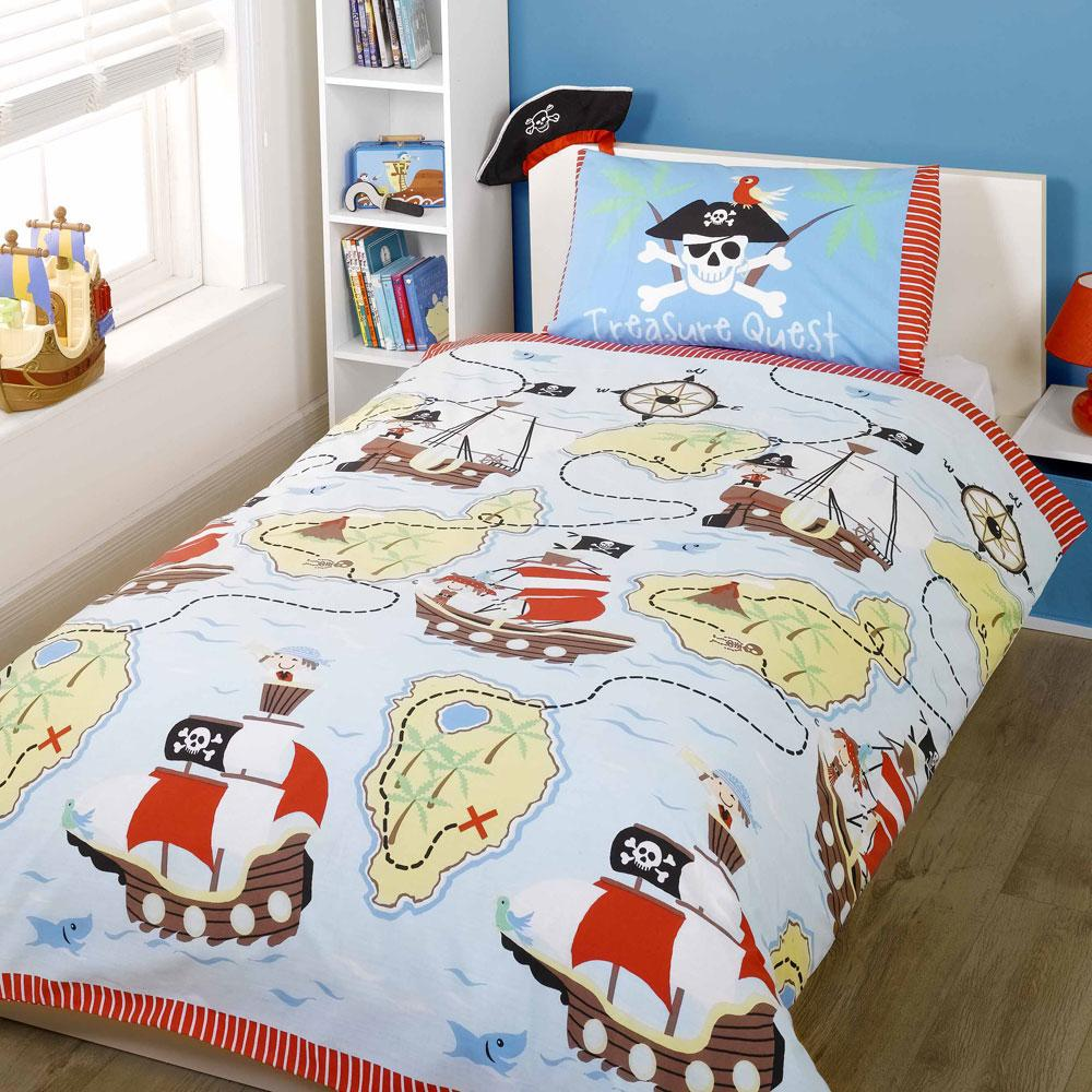 Choose a safe and soft childrens bedding