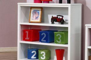 childrens bookcase hickory bookcase shelf LYXGYTF