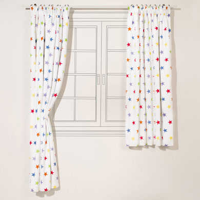 childrens curtains best curtains for kids rooms - creative curtain ideas for style and comfort FMIIVYS