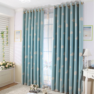 childrens curtains kids bedrooms best curtains online in blue color JWXTDBD