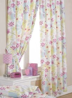 childrens curtains pastel garden curtains from our kids curtains range at childrenu0027s rooms ... TVBRSTV