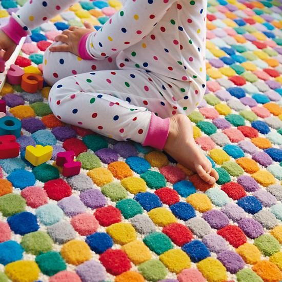 childrens rugs jellybean rug. colorful, hand-tufted rug thatu0027s great for a playroom or  kidu0027s BXJZYYT