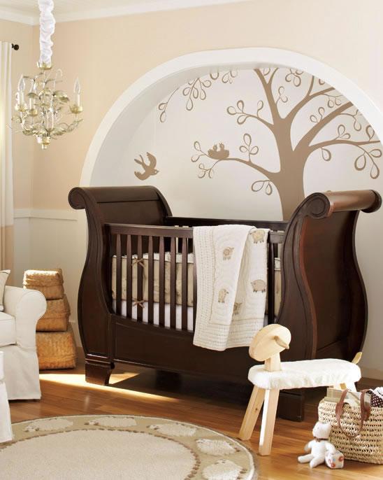 choose nursery furniture JIWRATI
