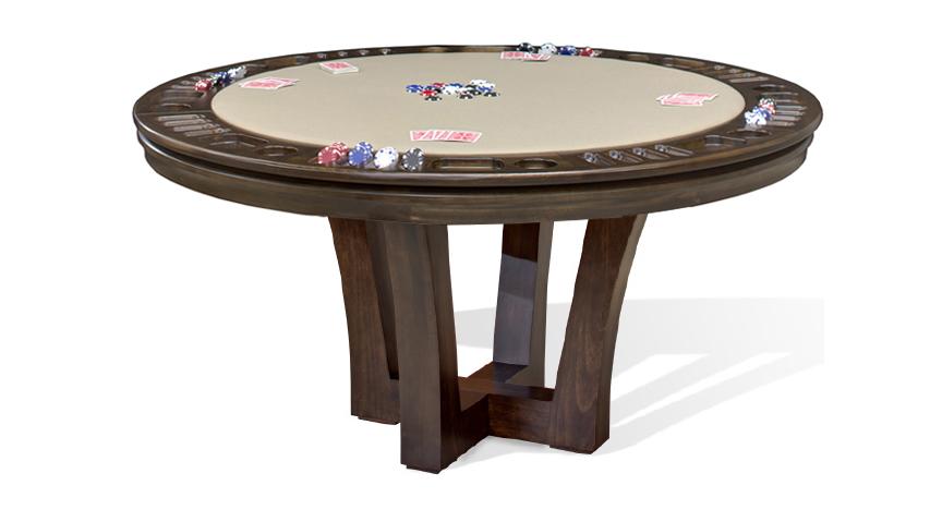 city reversible top game table GJLEQJU