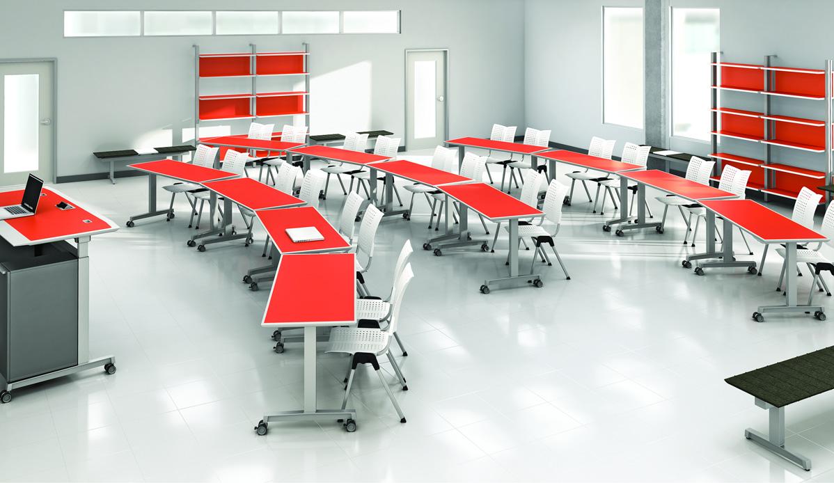 classroom furniture flexible classroom tables | fixtures furniture dewey XHTSSIO