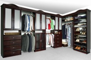 closet organizers and closet systems by solid wood closets contemporary- closet JYNHDZB