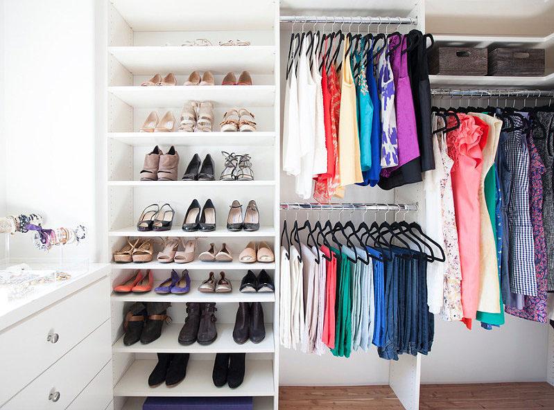 closet storage ideas collect this idea closet color and shelves JYJLAKY