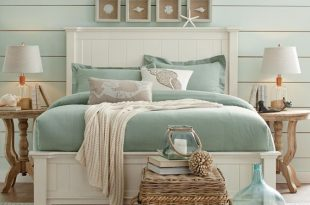 coastal furniture in bedrooms: 14 rooms we love OAWJCCN