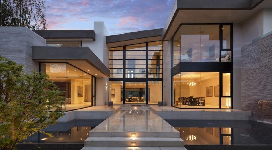 collect this idea architecture modern house california OAADGIO