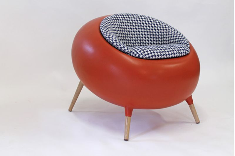 Chair design: for great comfort