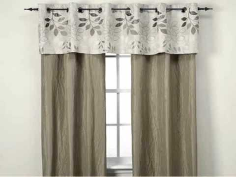 collection of curtain styles QYEQSHT