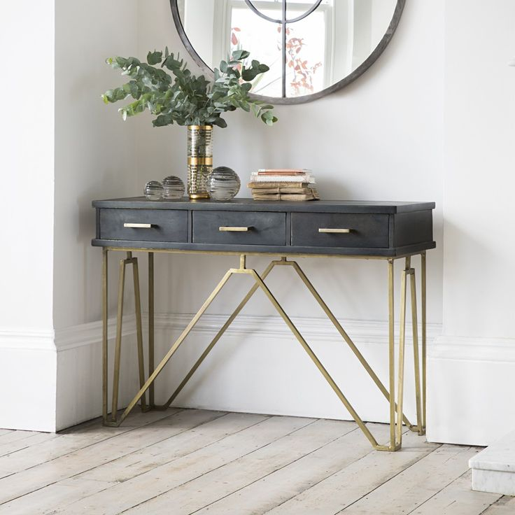 console tables madison console table £399 atkins and thyme GESXDDQ