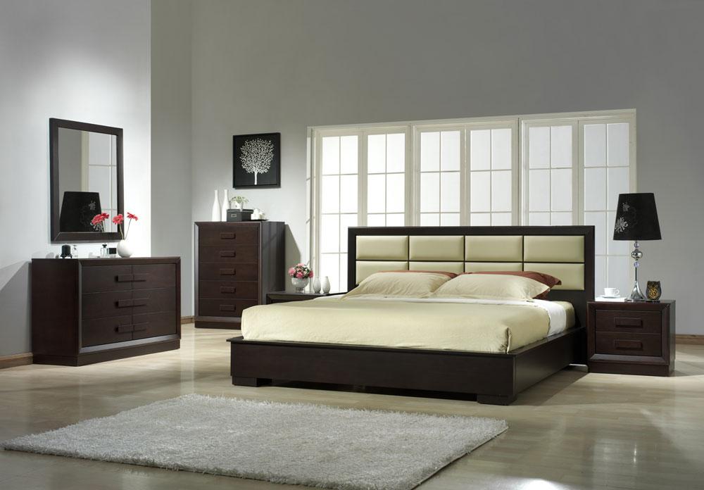 contemporary bedroom sets detailed images OHTSUKE