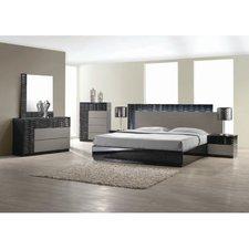 contemporary bedroom sets romania platform 5 piece bedroom set QFDRAEM