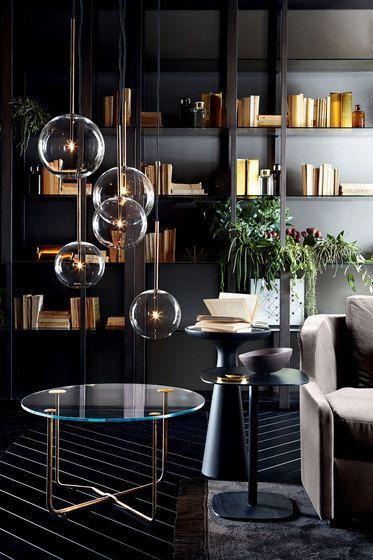 Contemporary decor contemporary decor | modern interior design | bocadolobo.com/  #contemporarydesign #contemporarydecor ZLZFQOT