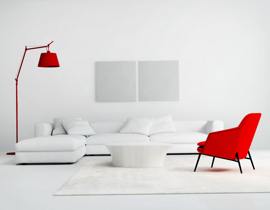 Contemporary furniture – meet all your needs with gloss