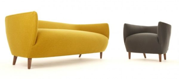 contemporary furniture view in gallery FWPURQO