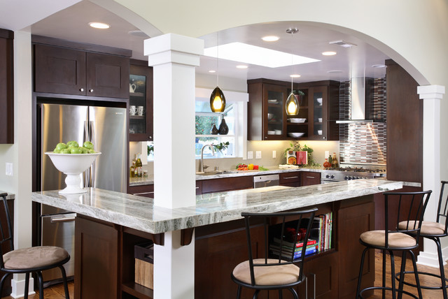 contemporary kitchens contemporary kitchen SJRHPUO