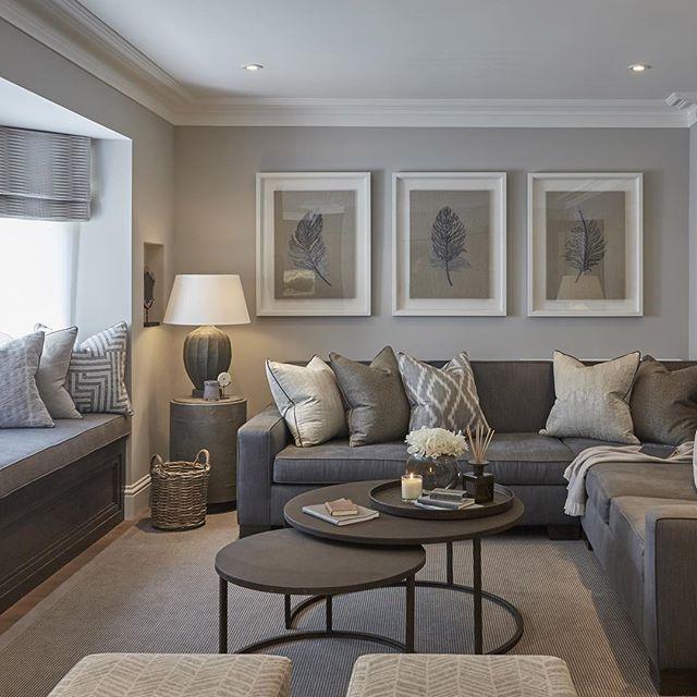 contemporary living room ideas contemporary living room | grey living room | bocadolobo.com/  #contemporarydesign #contemporarydecor KPEGHFB
