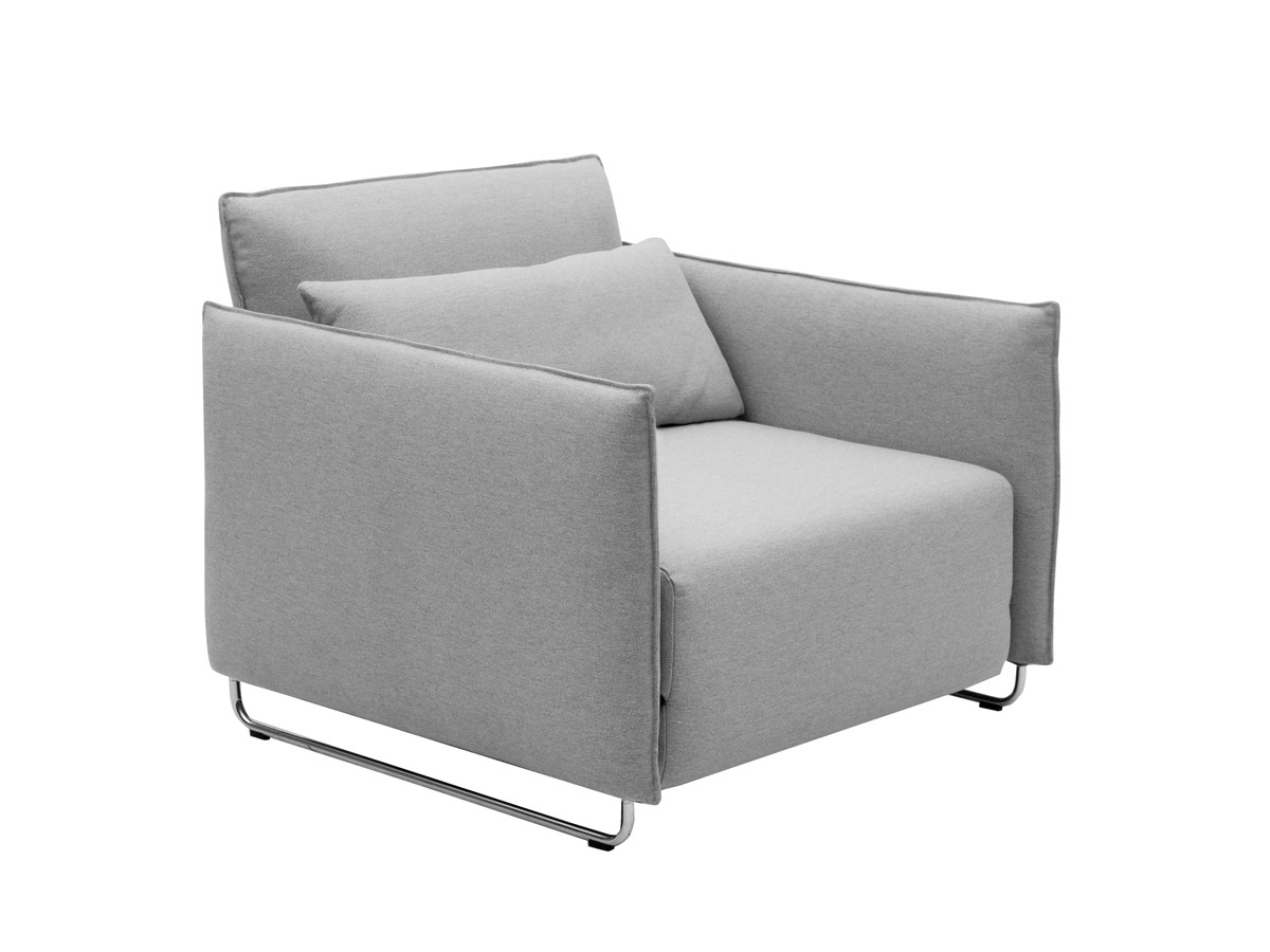 contemporary single sofa bed VHLXDYO
