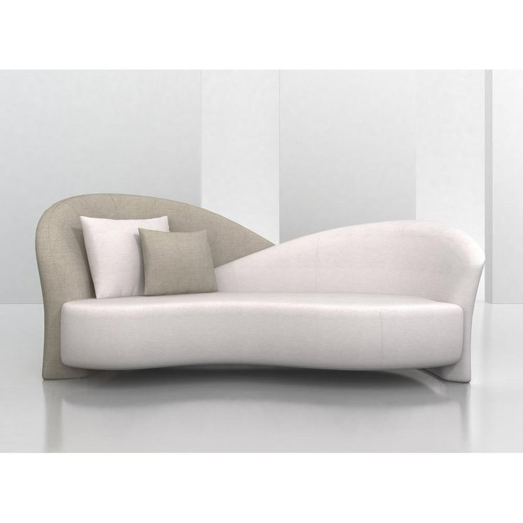 contemporary sofa designer overlapping backed sofa made in the usa TWFHGNM