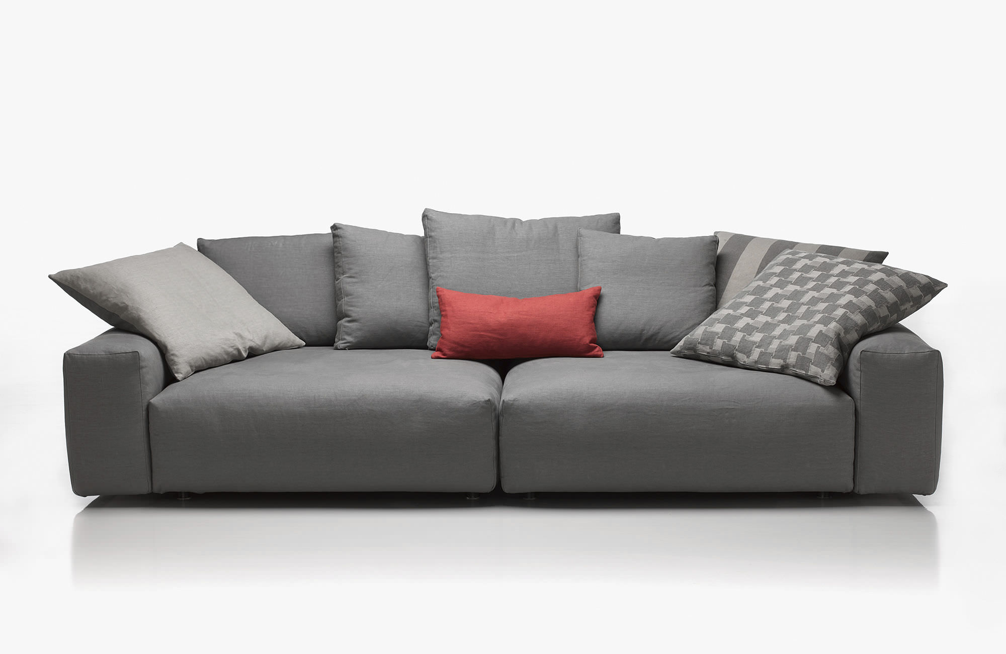 Get the best look for your house with contemporary sofa