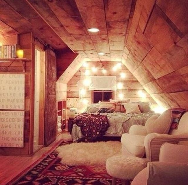 cool bedrooms for teen girls/attic room design ideas, pictures, remodel and  decor GIHRYKQ