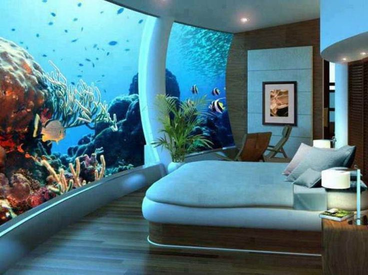 Designs for cool bedrooms