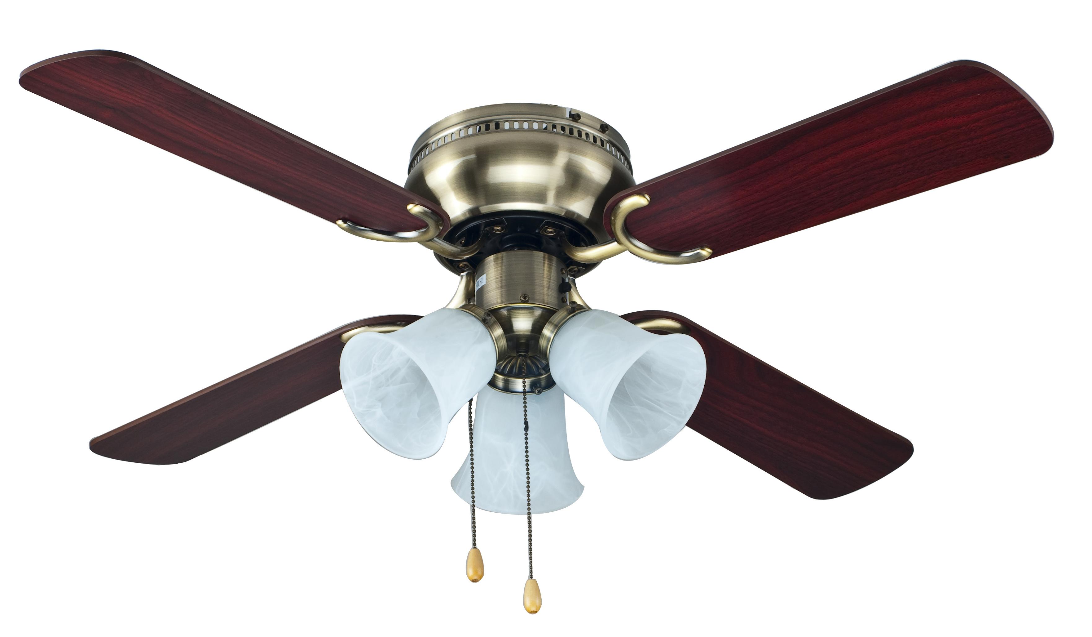 cool~breeze 42in bronze ceiling fan - appliances - fans - ceiling fans ZSVBPST