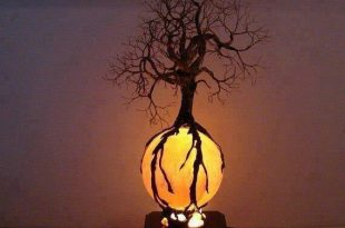 cool lamps more at fosterginger @ pinterest more LNWIFRE