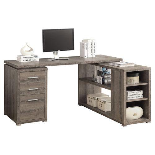 corner desks best 25+ corner desk ideas on pinterest LKGLLQE