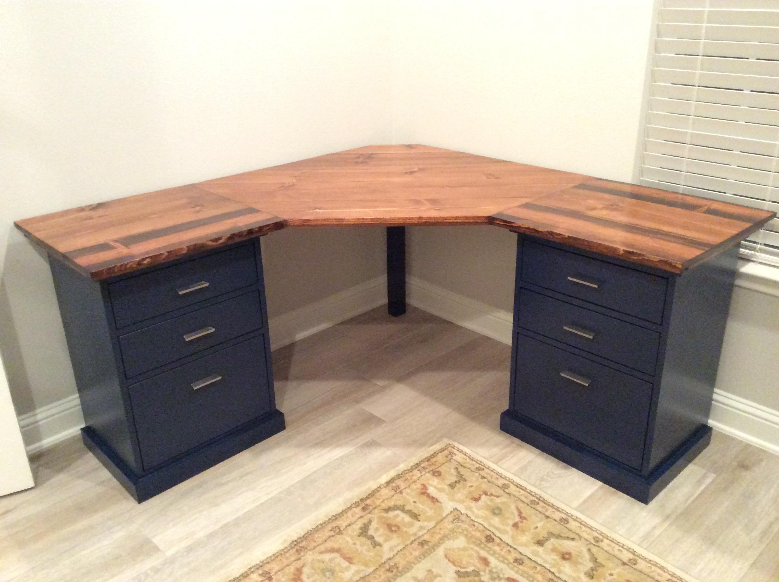 corner desks best 25+ corner desk ideas on pinterest LQGOVXL