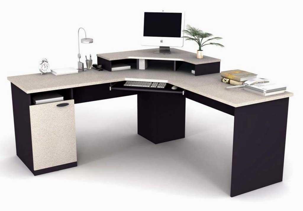 corner desks for home office furniture | yo2mo.com | home ideas YKCYIGW