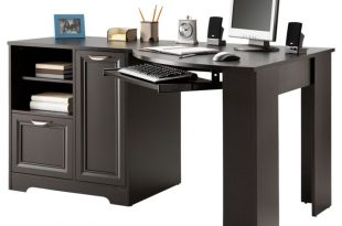 corner desks realspace magellan collection corner desk espresso ZEENCFZ