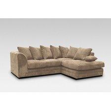 corner sofas darcey 4 seater corner sofa XGIMTKB