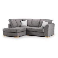 corner sofas guynn 3 seater corner sofa RYHGXGE