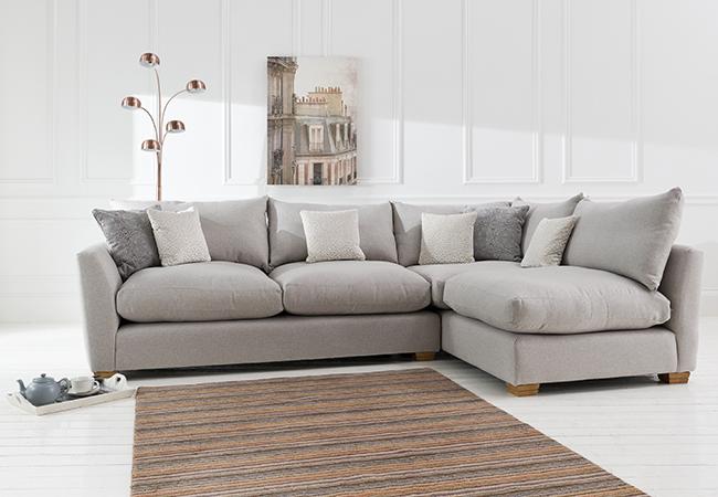corner sofas marcie DAVZLSE