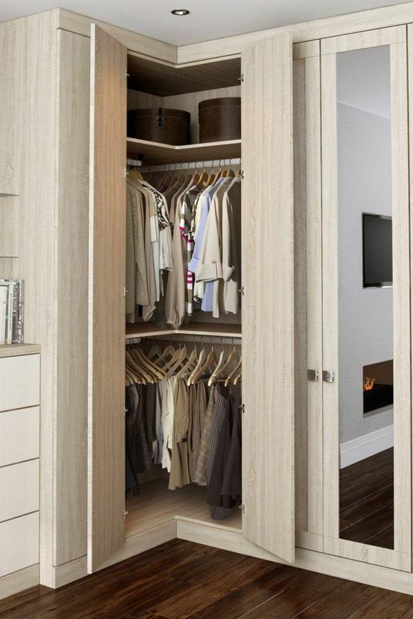 corner wardrobe corner cabinet and other furniture | room decorating ideas OVQWQEF